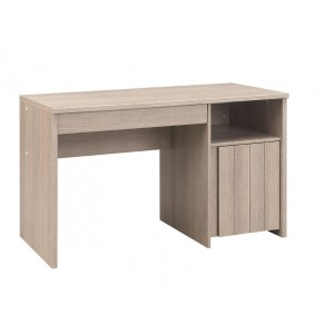 Gami Naturela 1 Drawer 1 Door Desk -