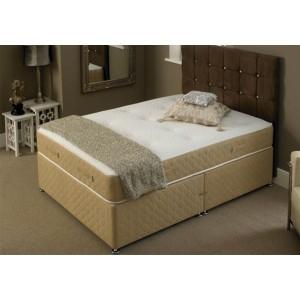 SleepTimes Natural Sleep Ortho Divan Bed-