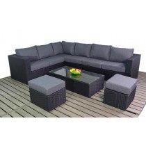 WGF Prestige Large Corner Sofa