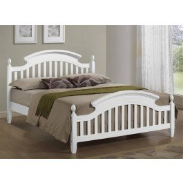 Ambers International Zara Wooden Bed Frame