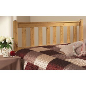 Friendship Mills Shaker Headboard