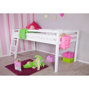 flair furnishings taylor mid sleeper