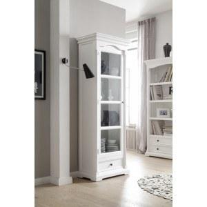Nova Solo Provence Glass Cabinet -