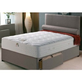 Vogue New Empress Beds Divan Bed