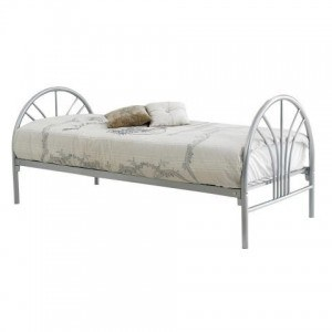Sareer Aliana Metal Bed Frame