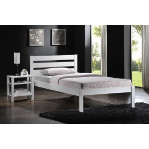Flintshire Furniture Eco-Bed in a box -