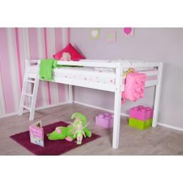 flair furnishings taylor mid sleeper