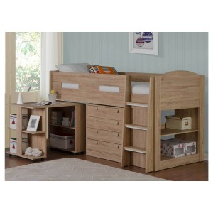 Flintshire Furniture Frankie Midsleeper -