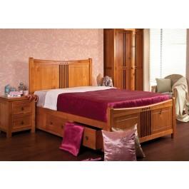 Sweet Dreams Curlew Bed Frame