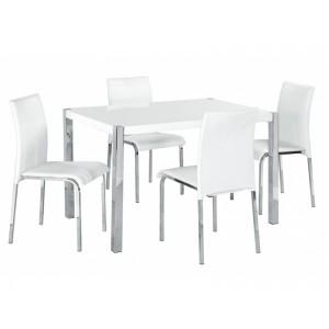 LPD Novello Dining Set