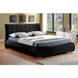 Limelight Dorado Faux Leather Bed Frame