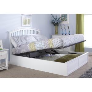 GFW Madrid Storage Bed-