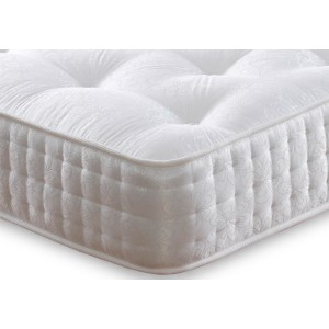 Apollo Jubilee Pocket Sprung Mattress