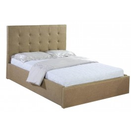 Ambers Interantional Sonya Fabric Bed Frame