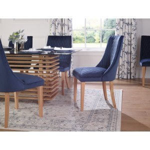 Serene Charlton Dining Chair