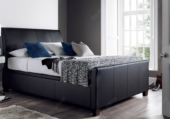 Kaydian Allendale Ottoman Bed Frame-