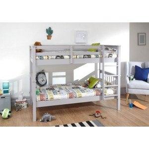 Novaro Grey Bunk Bed Room Set