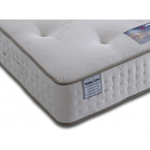 Vogue Beds Earl Latex 1000 Pocket Mattress-