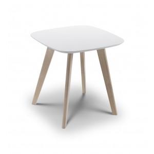 Julian Bowen Casa Lamp Table -