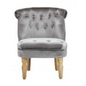 LPD Charlotte Boudoir Style Chair -