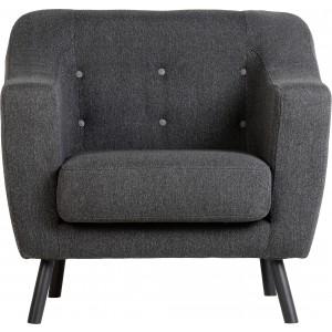 Seconique Ashley Chair