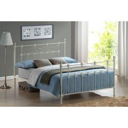 Time Living Omero Metal Bed Frame