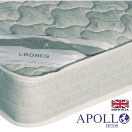 Apollo Cronus Mattress
