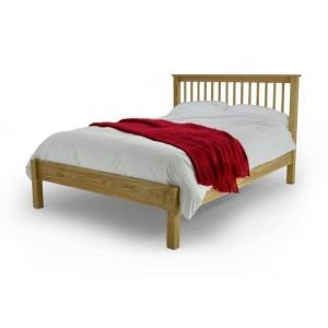 Metal Beds Ashbourne Bed Frame-