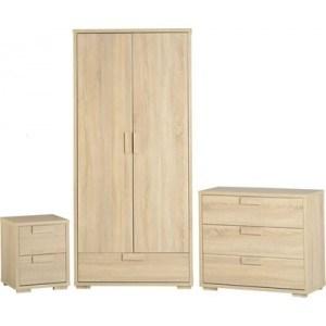 Seconique Cambourne Bedroom Set-