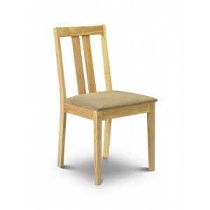 Julian Bowen Rufford Dining Chair