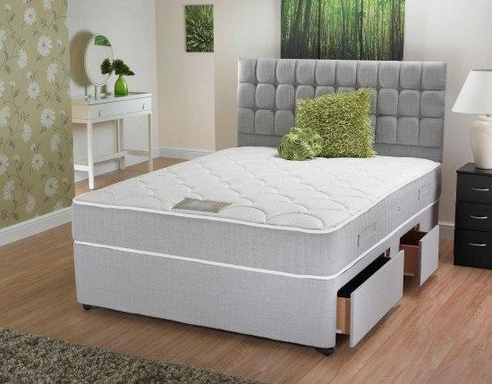 La Romantica Carissa Divan Bed