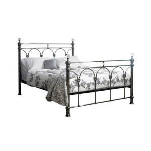 Sareer Sonita Metal Bed Frame -