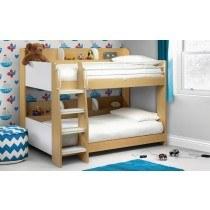 Julian Bowen Domino Bunk Bed Roomset