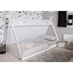 Apache Tipi Bed Frame