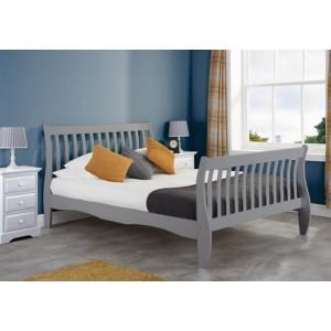 Belford Bed Frame - Grey