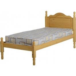 Seconique Sol Pine Bed Frame