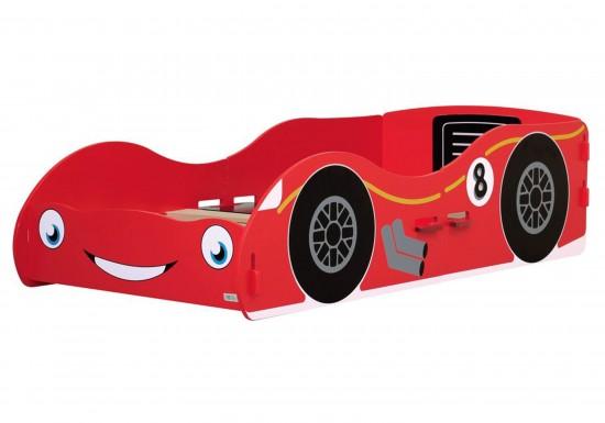 Kidsaw Racing Car Junior Bed-