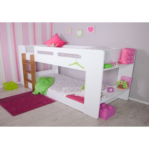 Flair Furnishings Joey Junior Bunk Bed