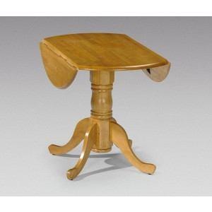 Julian Bowen Dundee drop leaf Dining Table-