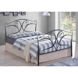 Time Living Seline Metal bed Frame -