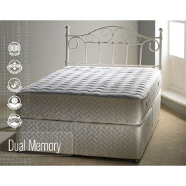 Apollo Dual Memory Mattress