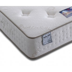 Vogue Beds Latexpaedic Mattress-