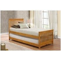Birlea Toronto Guest Bed