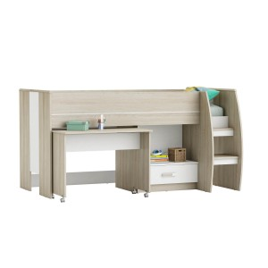 Flair Furnishings Amelia bed frame