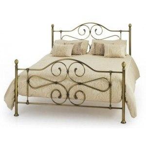 Serene Florence Bed Frame