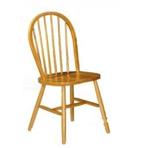 Julian Bowen Windsor Pine Dining Chair-