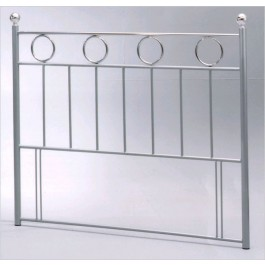 Metal Beds London Metal Headboard