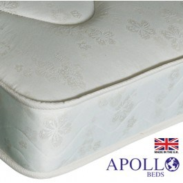 Apollo Orthopaedic Damask Mattress