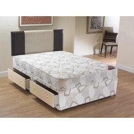 La Romantica Oriel Divan Bed