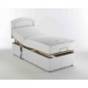 Furmanac Alpina Electric Adjustable Bed Frame -